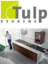 Tulp keukens fabriek